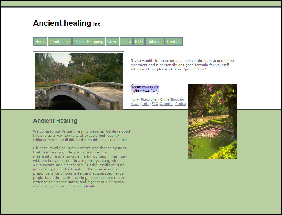 AncientHealing