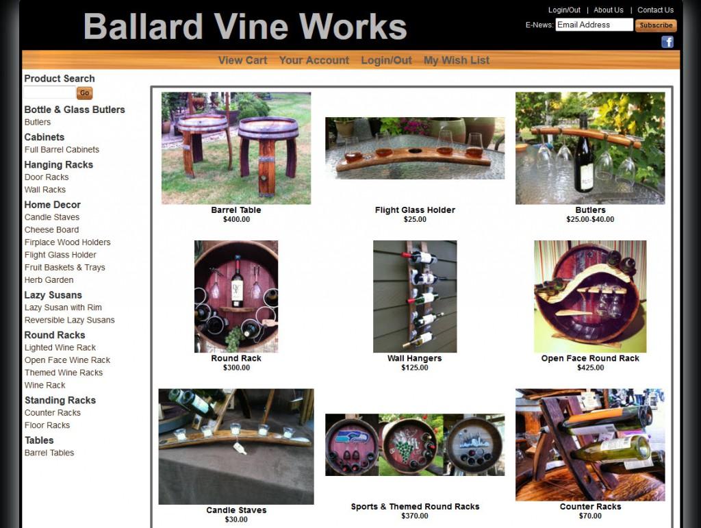 BallardVineWorks